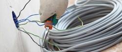 Ремонт электропроводки. Междуреченские электрики.
