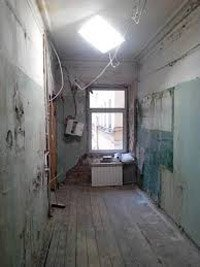 Демонтаж электропроводки в Междуреченске