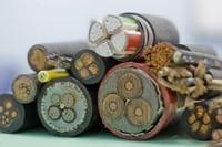 прокладка силового кабеля г.Междуреченск