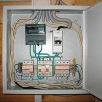 Монтаж, установка, замена, ремонт электрического щитка в Междуреченске. Ремонт электрощита Междуреченск. Индивидуальный квартирный электрощит в Междуреченске
